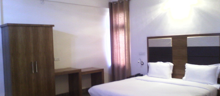dormitory one single bed